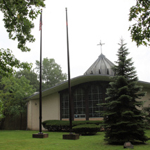 St. Thomas Armenian Apostolic Church