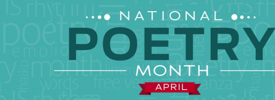 NationalPoetryMontha